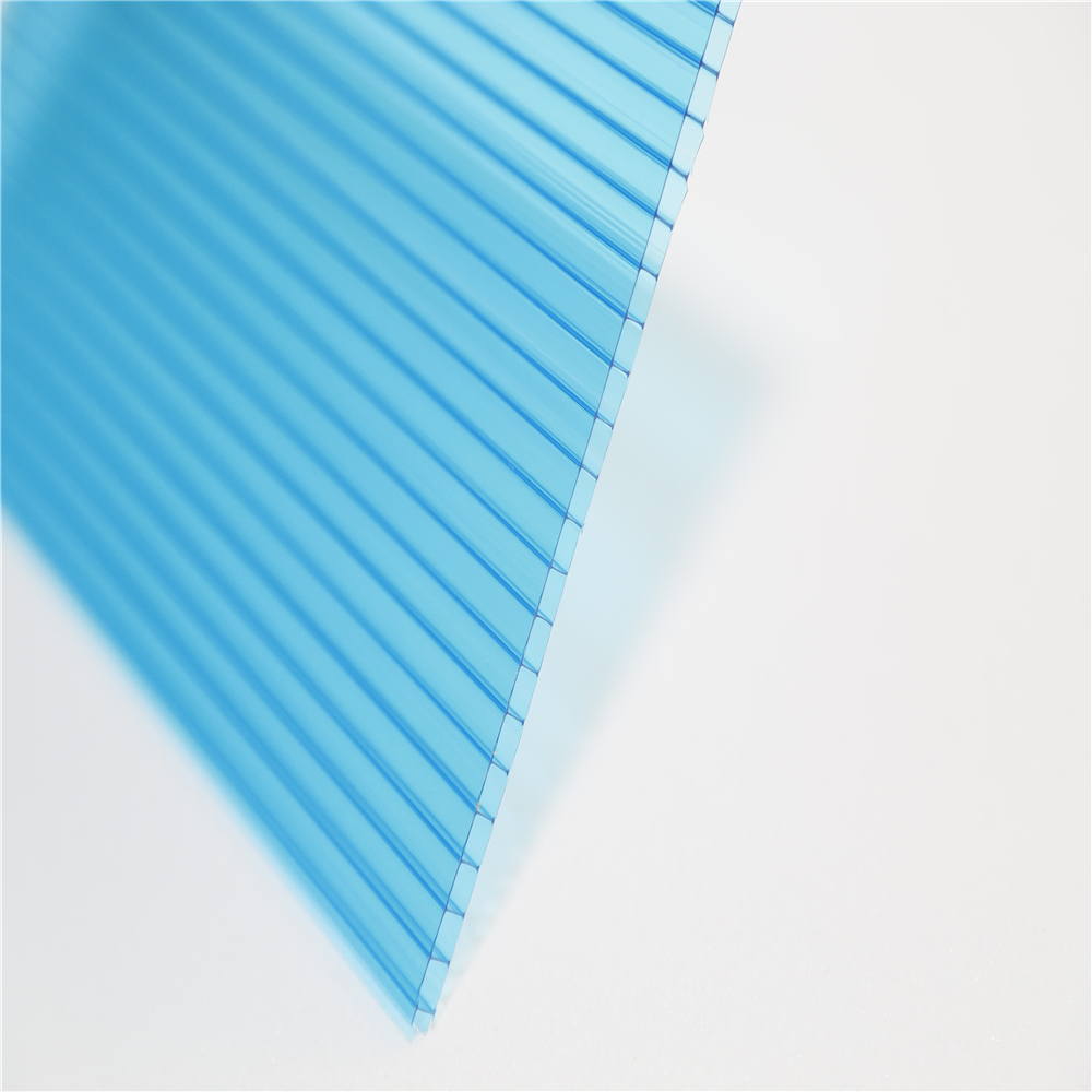 Polycarbonate Prices Transparent Plastic Roofing Panel