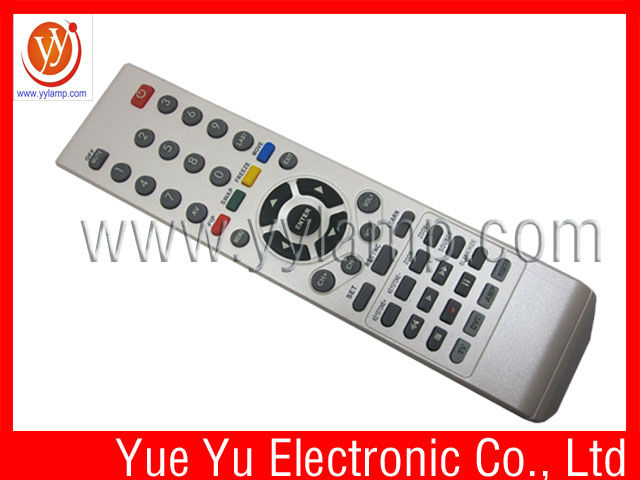 Remote Control Operate Projector/TV/DVD
