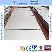 Large export volume to AMERICAN MARKET 10mm stainless steel sheet