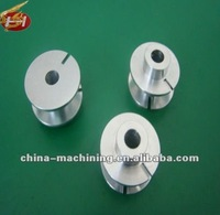 perfect precision motorcycle cnc machine part