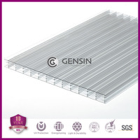 Haining High Quality UV Resistant Transparent