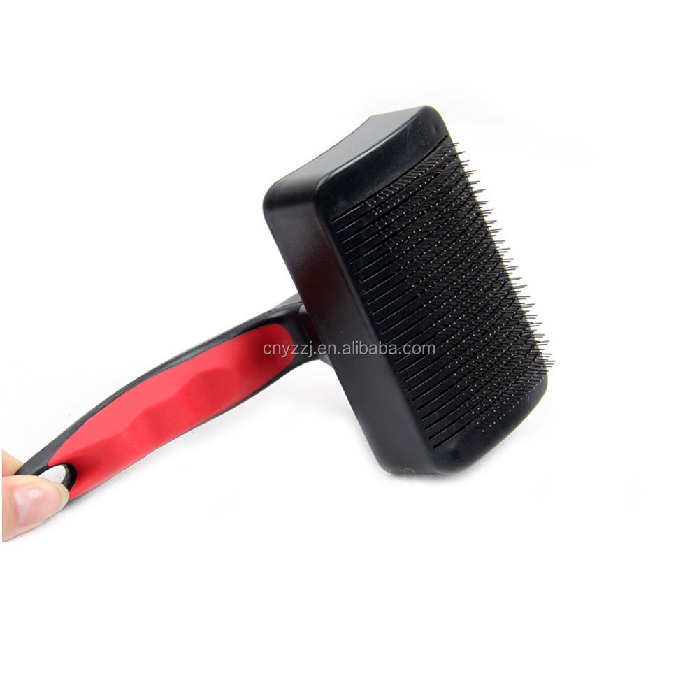 Ebay Amazon Cheap Hot Selling Adjustable Sell Pet Dog Bathing Grooming Brush