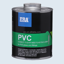 ERA SPECIAL GLUE FOR WATER DRAIN PIPES AND FITTINGS