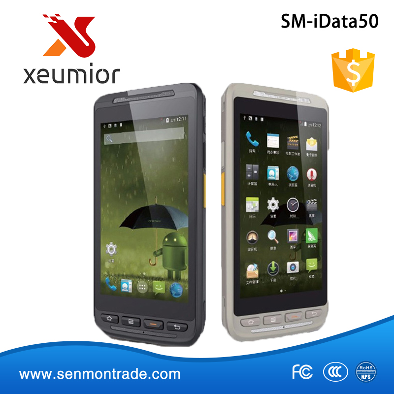 smartphone android Portable data terminal SM-iData50