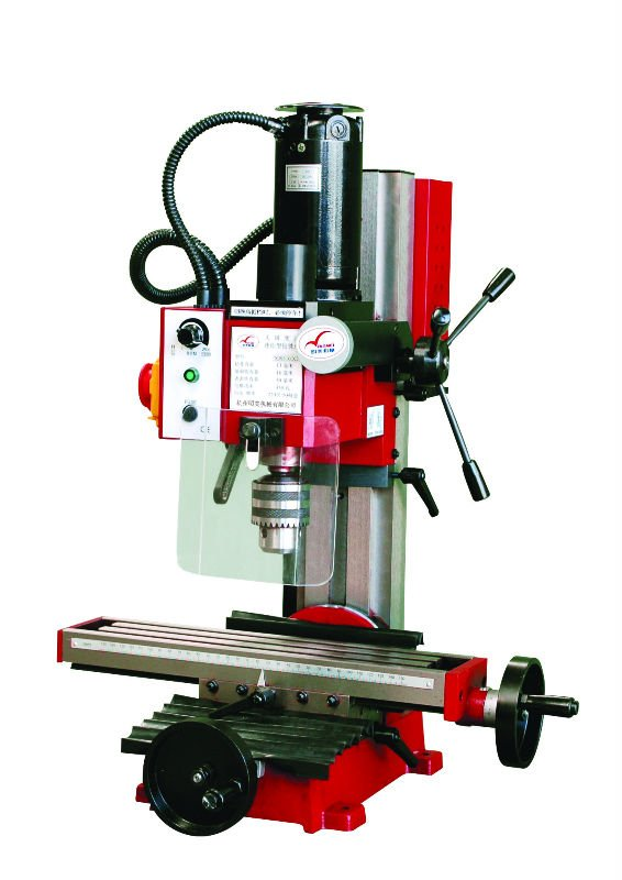 Home use Drilling and milling machine ZX1
