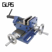 Drill Press Vise Cross Slide Vise Precision type