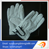 Sports venues Pallet packing golf gloves cabretta leather/men leather driving gloves