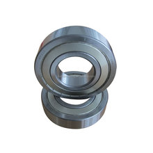 Double direction Performance stainless steel bearing S6002 high speed ball bearing sizes