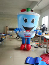 2013 advertising inflatable cartoon for Promotion