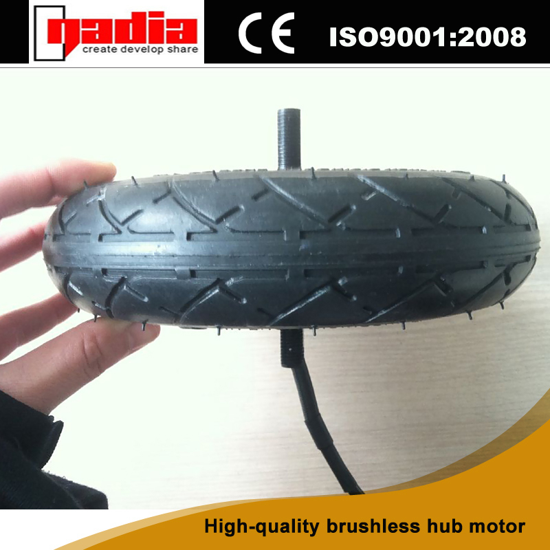 8 inch brushless electric motor for bicycle price buy for Brushless dc motor cost