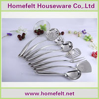 2015 new design stainless steel Kitchenware wholesale price