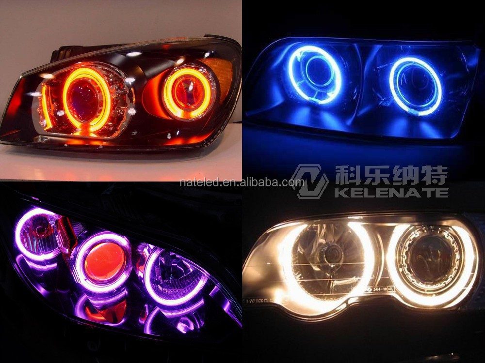 List Manufacturers Of Toyota Camry Angel Eyes Headlight