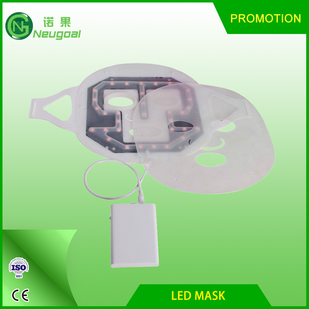 cheapest acne removal red led light eyes mask