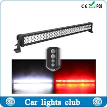 car accessories 9-64V offroad led driving light bar 48W 50W 96W 100W led light bar with