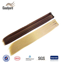 Wholesale Factory Price Cheap Synthetic Hair Weave Extensions