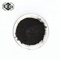 Black Powder Coal Based Activated Carbon Price Per Ton In Filtration Use