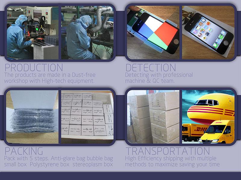 OEM original Para iphone 6 Lcd, para iphone 6 Tela, para o iphone 6 Lcd Montagem Digitador atacado