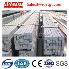 Low carbon steel structural material steel square price today