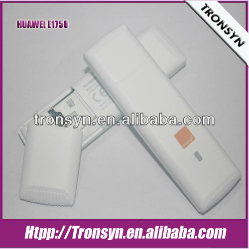HUAWEI HSDPA 7.2Mbps HUAWEI E1750 3G USB Modem,3G USB Data Card,Support Tablet PC