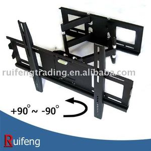 32~50 inch Foldable Articulating Tilt LCD TV Wall Mount