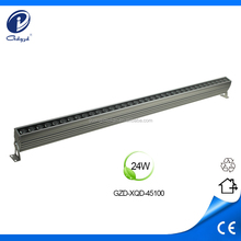 supplier high quality outdoor 24W ip65 led wall washer china