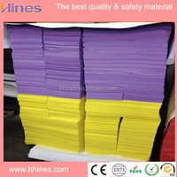 Professional Manufacturer multi-purpose foam sheet/ Goma EVA/ Art craft EVA Sheet