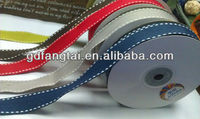textile ribbon for packing and decoration