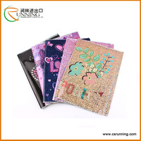 Simple style popular Plastic Book Cover sheet for school