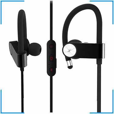 Mobile phone accessories in-ear headphone wireless bluetooth earbuds