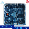 Acrylic Balboa Outdoor Indoor Massage Spa Tubs From Guangzhou Factory