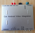 Android Video Integration for Ford sync3 with latest CANBUS data