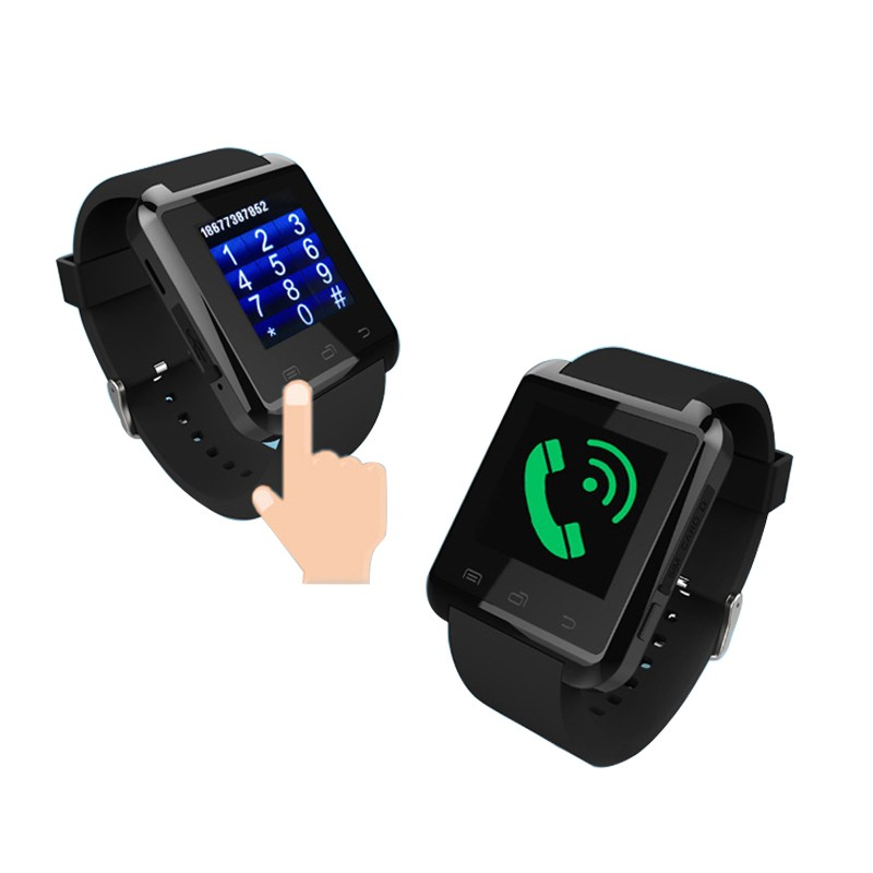 Wholesale bluetooth smart watch mobile phone