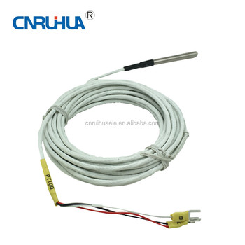 whole sales thermocouple probe pt100