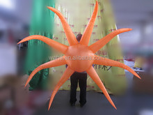 inflatable sea star costume stage decorations