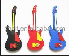 guitar usb flash drive for wholesale custom