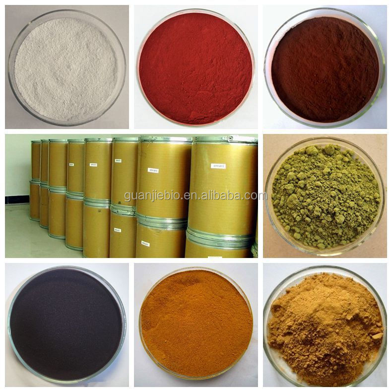 GMP Supplier 100% red clover extract powder for sale