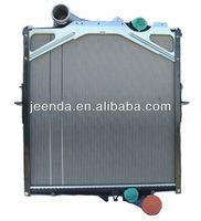 Truck Aluminium Radiator Engine Cooling Pack 557161CP