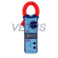 BM851A+ LCD Digital Display AC DC Volt Amp Ohm Clamp Meter Multitester