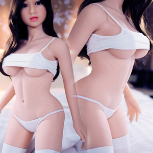 140cm Sex toys online shop usa with huge breast real vagina