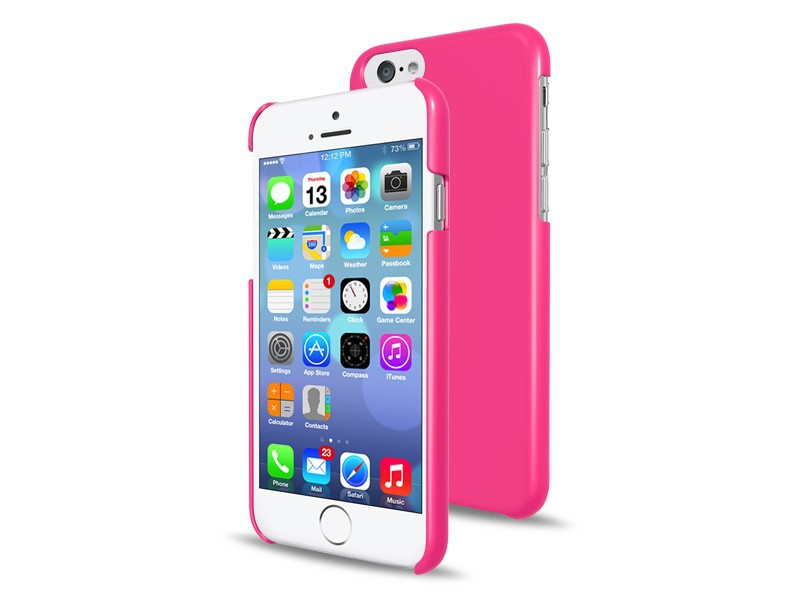 Plastic Material and for Apple iPhones Compatible Brand Customsie hard pc protective pc cellphone cases cover for iphone 6