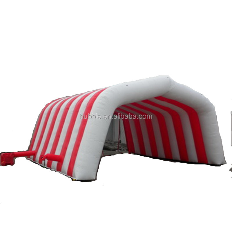 Inflatable Stage Dome, Huge Inflatable Tents For RentL