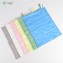 Multifunctional Super Absorbent Reusable Lint Free Microfiber Cleaning Cloth
