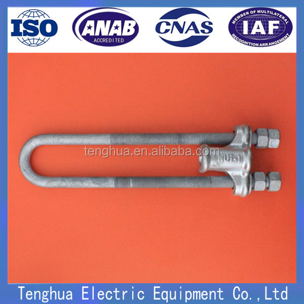Guy Wire Fitting / Electric Wire Fitting