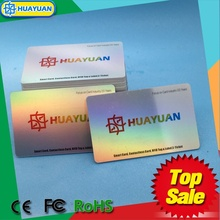 MIFARE Classic 1K 13.56mhz rfid nfc business card special offer