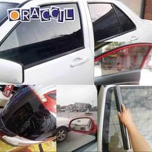 Good quality 0.5x3m Solar Film Car Window Film For Tinting Vinyl Sticker