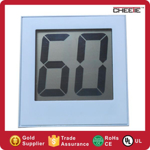 New Products 2016 Year Month Day LCD Countdown Timer 2 Digits