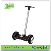 OFF ROAD SUV smart 10 inch 2 wheel self balancing electric scooter