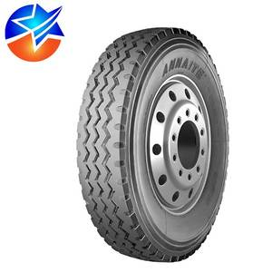 Good Quality China Heavy Duty Truck Tire TBR Tire for Drive Position