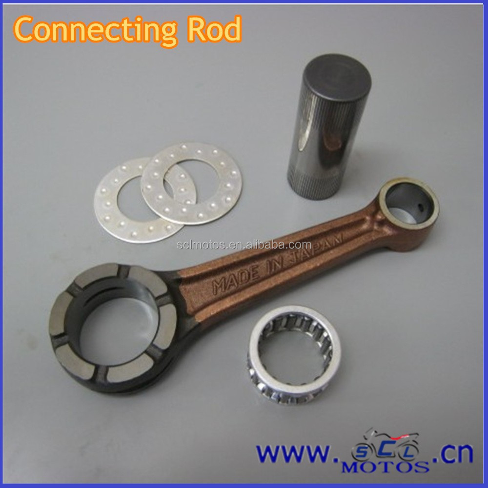 SCL-2013040433 Motorcycle Connecting Rod For XS 650 cc Motorcycle