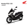 PCX MOTORCYCLE - MOTORCYCLES